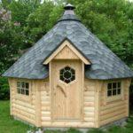 Grillhouse heininga